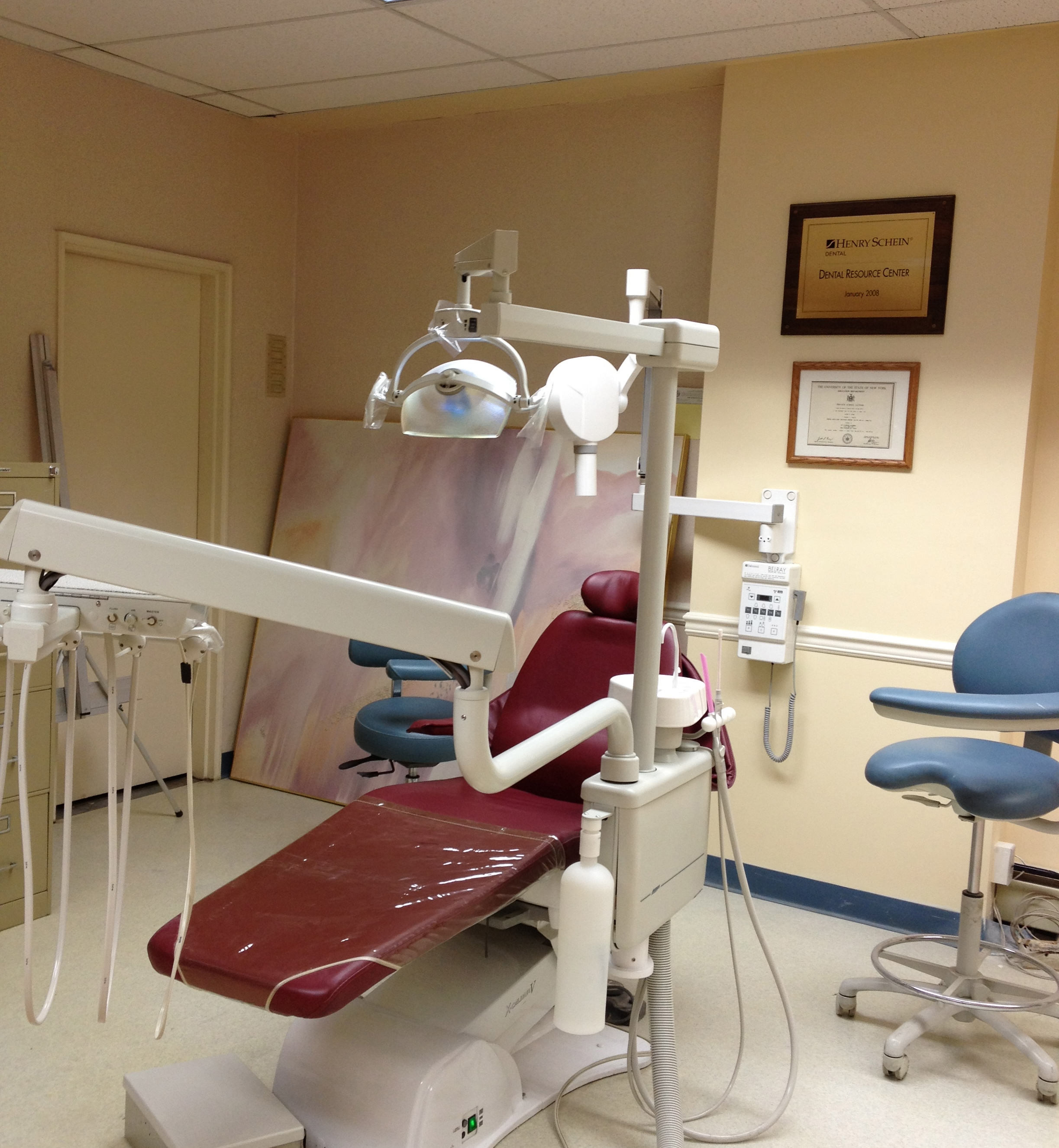 Dental Assistant Training School In New York Dental Assistant